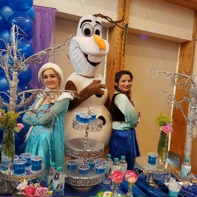 Hire Fun Children Party Entertainers In Sydney